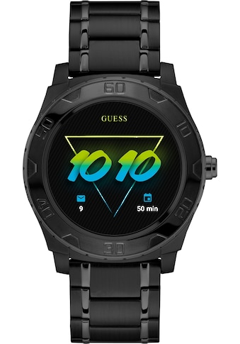 GUESS CONNECT ACE, C1001G5 Smartwatch (Android Wear) kaufen
