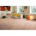 EGGER Laminat »HOME Woodwork Eiche«, 2,481 m²/Pkt., Stärke: 7 mm