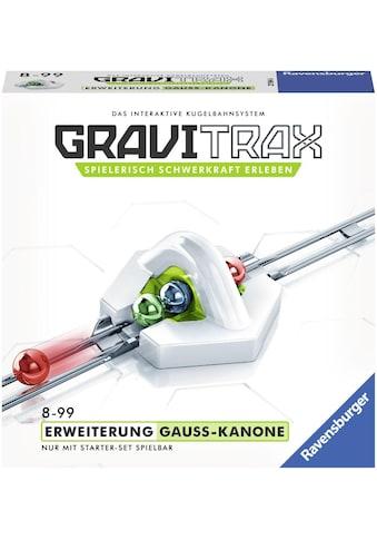 Ravensburger Kugelbahn-Bausatz »GraviTrax® Gauß-Kanone«, Made in Europe, FSC® -... kaufen