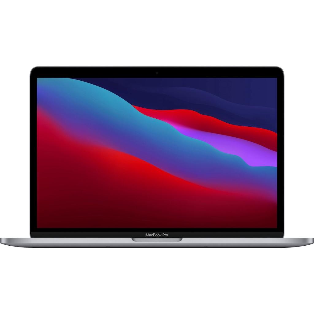 "Apple Notebook »MacBook Pro 13""«, (512 GB SSD)"