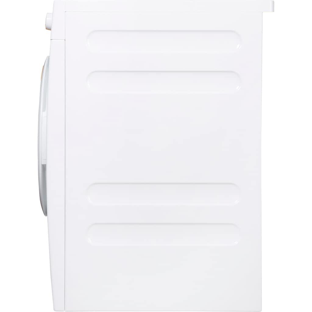 Miele Wärmepumpentrockner »TSF643 WP EcoSpeed&8kg«, T1 White Edition