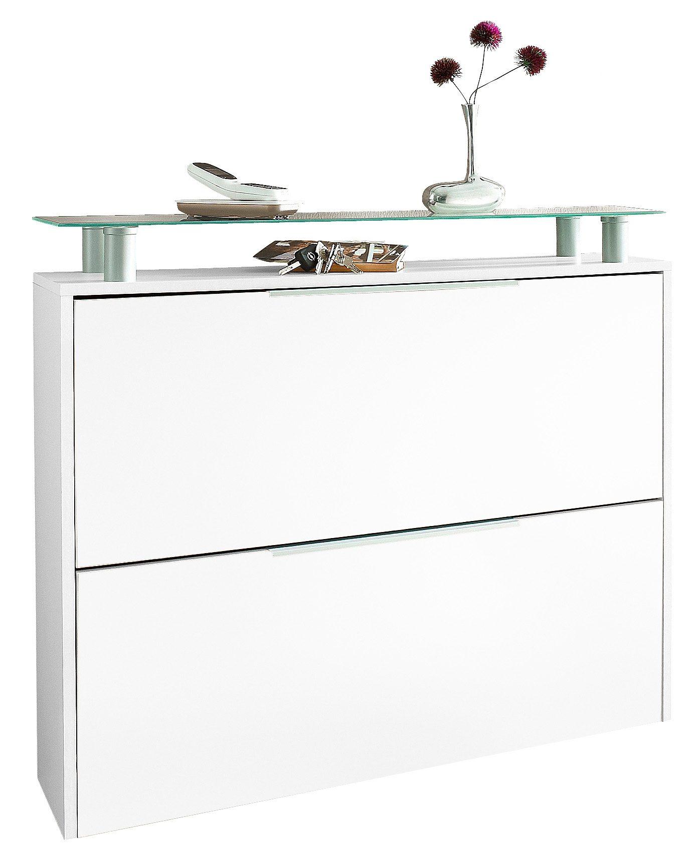 borchardt Möbel Schuhschrank »Rena« günstig online kaufen