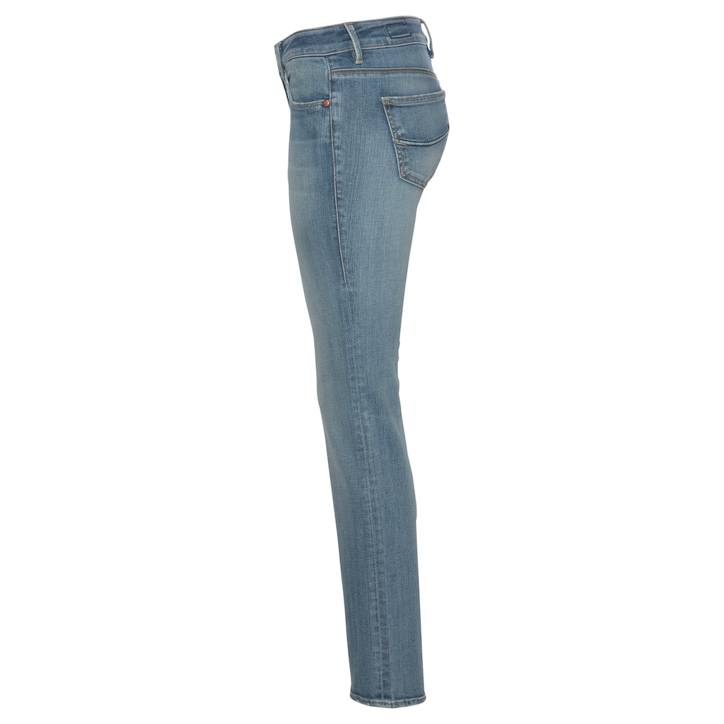 Herrlicher Gerade Jeans »SUPER G«, Powerstretch