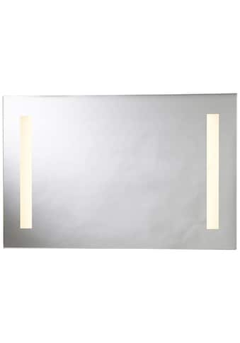 Badspiegel »Römö«, LED - Spiegel, Breite 100 cm kaufen
