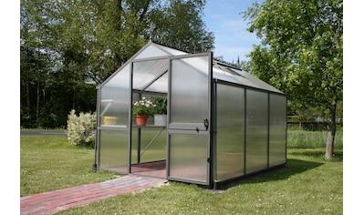 KGT Gewächshaus »Rose IV«, BxTxH: 233x429x215 cm kaufen