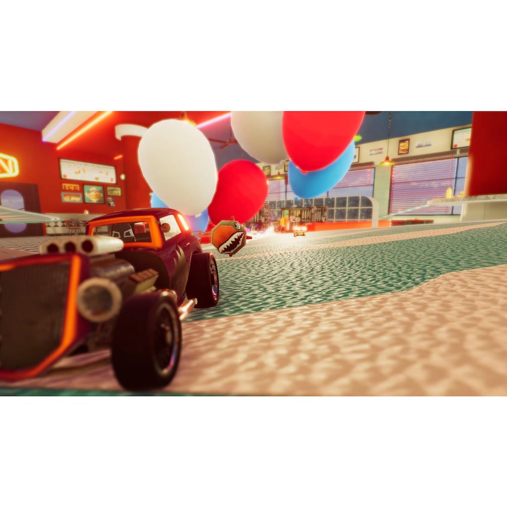 PlayStation 4 Spiel »Super Toy Cars 2 Ultimate«, PlayStation 4