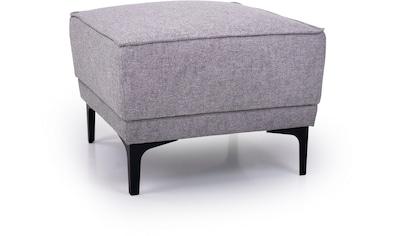 Places of Style Hocker »Oland«, im zeitlosem Design und hochwertiger Verabeitung kaufen
