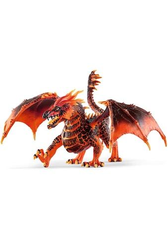 Schleich® Spielfigur »Eldrador, Lavadrache (70138)« kaufen