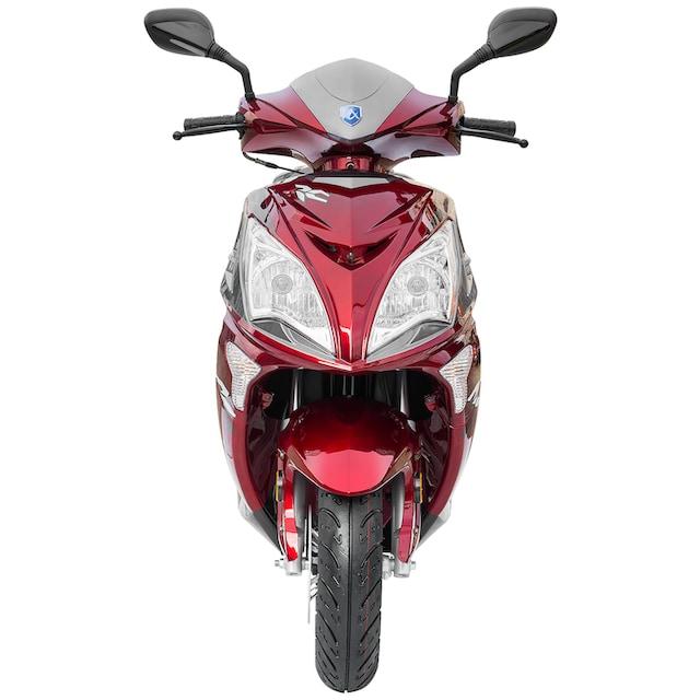 ALPHA MOTORS Motorroller »Hurricane RC«