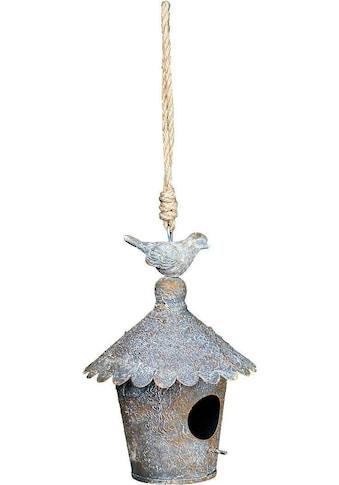 Ambiente Haus Vogelhaus kaufen