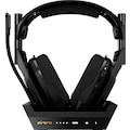 ASTRO Gaming-Headset »A50 Gen4 Xbox One«, Geräuschisolierung