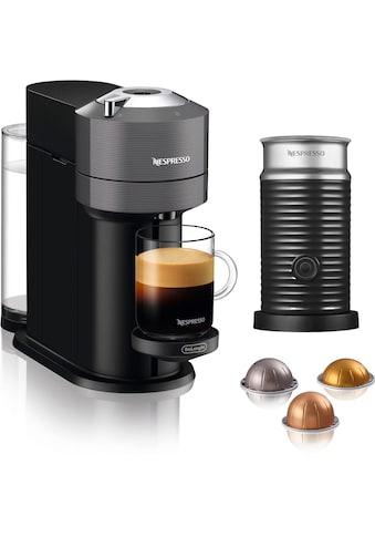 Nespresso Kapselmaschine »ENV 120.GY Vertuo Next, grau«, mit Aeroccino... kaufen