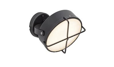 Brilliant Leuchten Nyx LED Außenwandleuchte anthrazit kaufen
