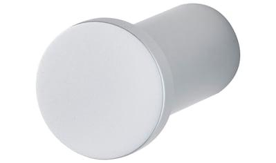 KEUCO Handtuch - Haken »Plan«, Aluminium silber - eloxiert, Ø 21 mm kaufen