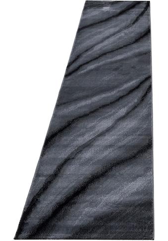 Ayyildiz Läufer »Miami 6630«, rechteckig, 12 mm Höhe, Kurzflor, 80cm x 300cm (BxL) kaufen