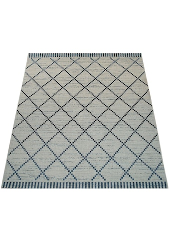 Teppich, »Kortrijk 742«, Paco Home, rechteckig, Höhe 5 mm, maschinell gewebt kaufen