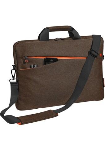 """PEDEA Notebooktasche »""""Fashion"""" für 17,3 Zoll (43,90 cm) Notebooks« kaufen"""