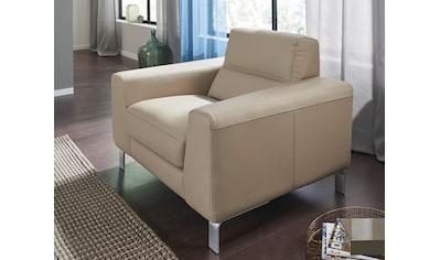 CALIA ITALIA Sessel »Simon« kaufen