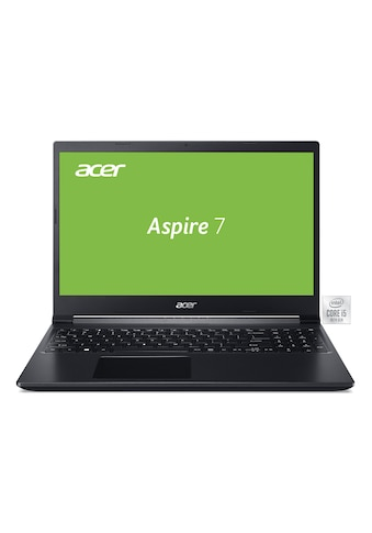 Acer A715 - 75G - 58WE Notebook (15,6 Zoll, Intel,Core i5, 512 GB SSD) kaufen