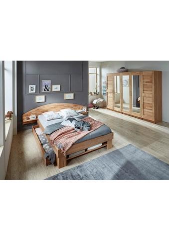 Home affaire Stauraumbett »Padua« kaufen