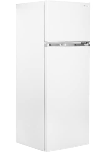 Sharp Kühl-/Gefrierkombination »SJ-TB01ITXWE-EU« kaufen