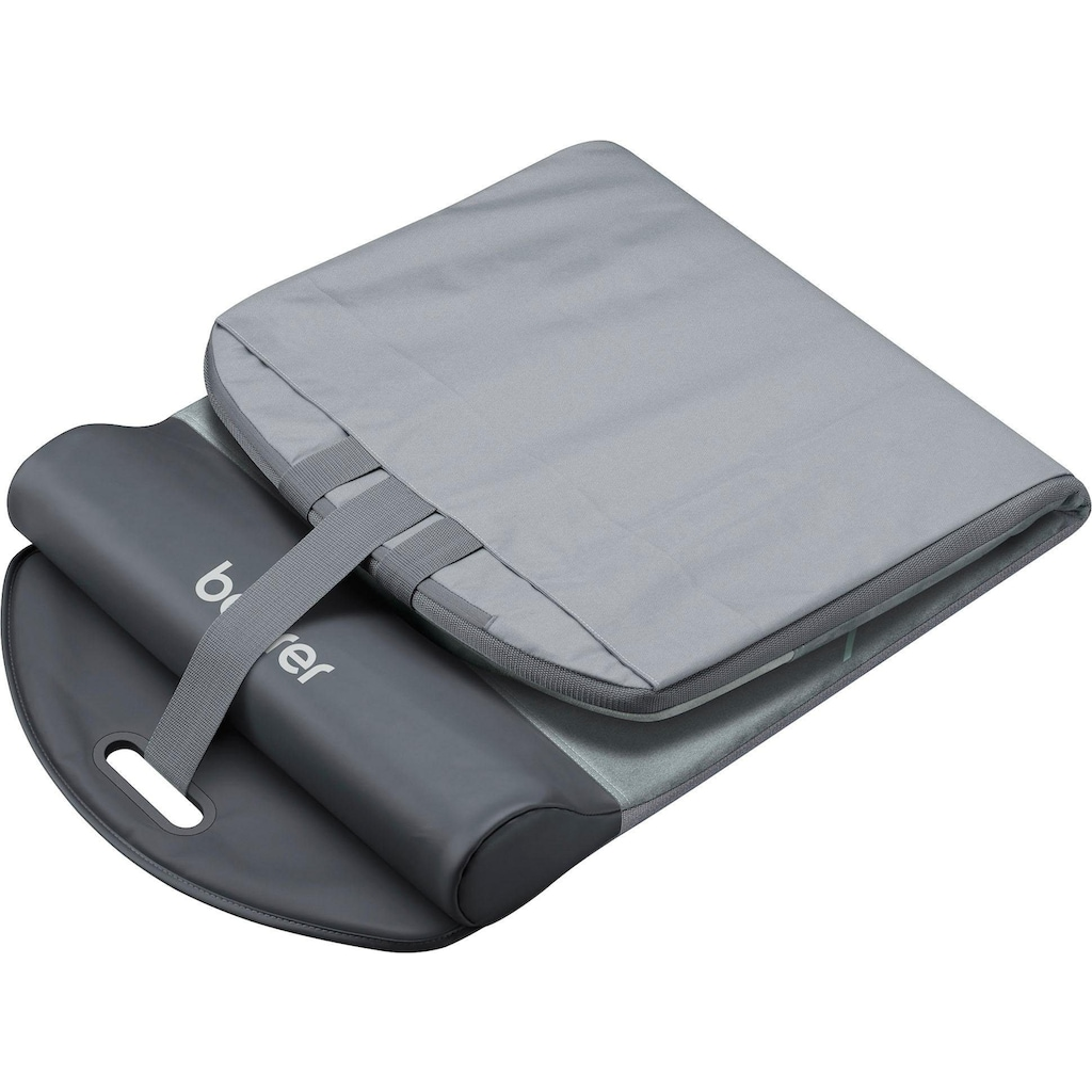 BEURER Massagematte »MG 280 Stretch- & Yogamatte«