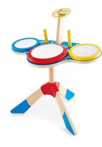 """Hape Spielzeug - Musikinstrument """"Schlagzeug und Becken"""" kaufen"""