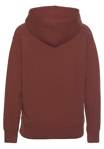 Levi's® Kapuzensweatshirt »Graphic Standard«, mit Batwing-Markenlogo kaufen