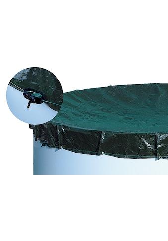 MyPool Pool-Abdeckplane »Ganzjahresabdeckplane«, für Pools 4,50m x 2,50m Oval kaufen