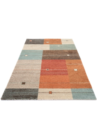 OCI DIE TEPPICHMARKE Teppich »CASTLE MODENA«, rechteckig, 20 mm Höhe, Wohnzimmer kaufen