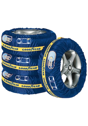 Goodyear Reifentasche, 4 Stück, für Reifen bis 17 Zoll kaufen