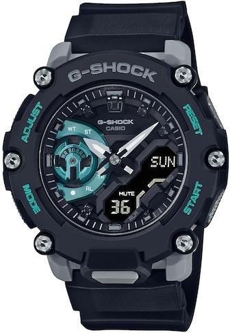 CASIO G-SHOCK Chronograph »GA-2200M-1AER« kaufen