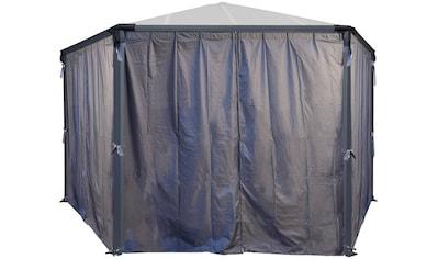 Palram Pavillonseitenteile »für Pavillon ROMA HEXAGONAL« kaufen