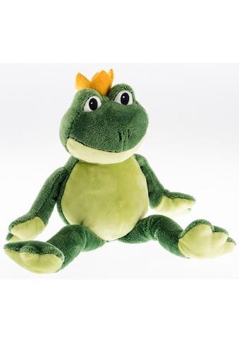 Schaffer® Kuscheltier »Frosch Charles, 36 cm« kaufen