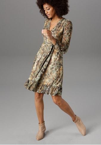 Aniston SELECTED Meshkleid kaufen