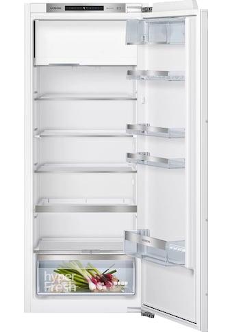 SIEMENS Einbaukühlschrank »KI52LADE0«, iQ500 kaufen