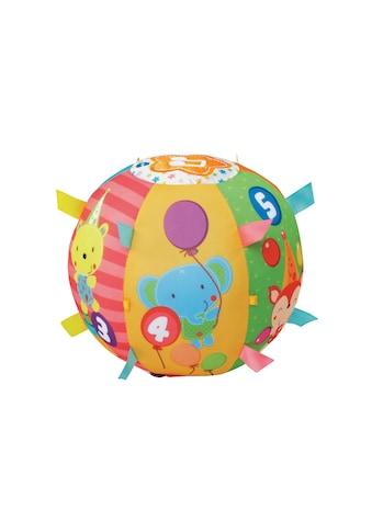 Vtech® Softball »1-2-3 Tierspaß Ball« kaufen