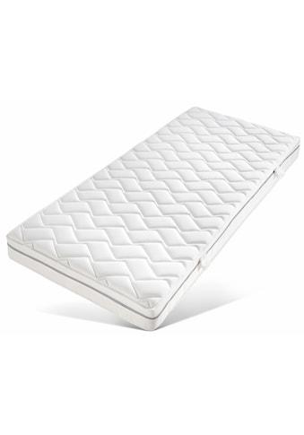 Komfortschaummatratze »Airy Form 19 mit Klimaband«, DI QUATTRO, 19 cm hoch kaufen