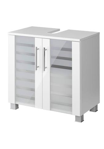 HELD MÖBEL Waschbeckenunterschrank »Jaca«, Breite 60 cm kaufen