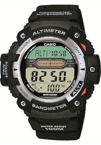 Casio Collection Chronograph »SGW-300H-1AVER« kaufen