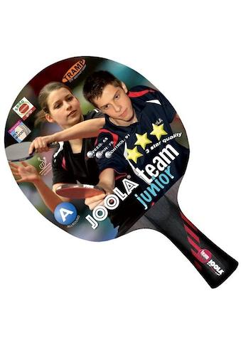 Joola Tischtennisschläger »Team Junior«, (Packung) kaufen