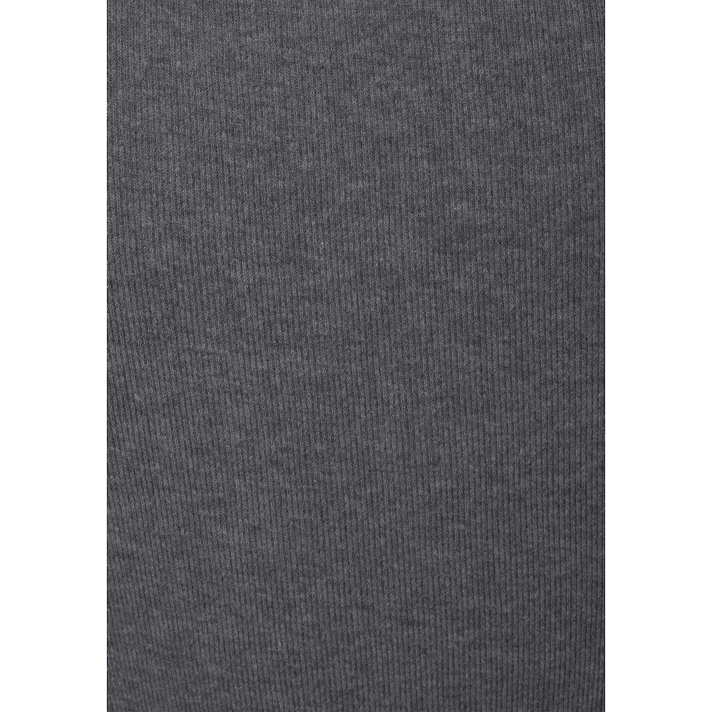 Schiesser Unterhemd »Classics«, Feinripp