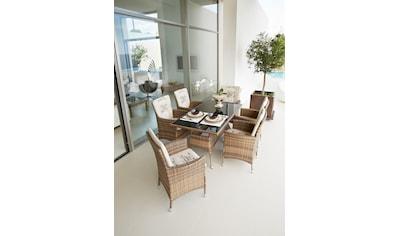 Go - De Sesselauflage »HighTea« kaufen