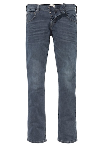 MUSTANG 5 - Pocket - Jeans »MICHIGAN« kaufen