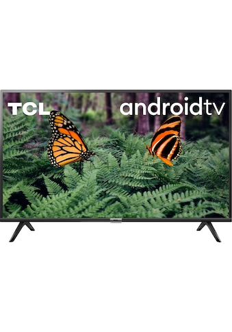 "TCL LED-Fernseher »32ES561X1«, 80 cm/32 "", HD ready, Smart-TV, Android TV, Google... kaufen"