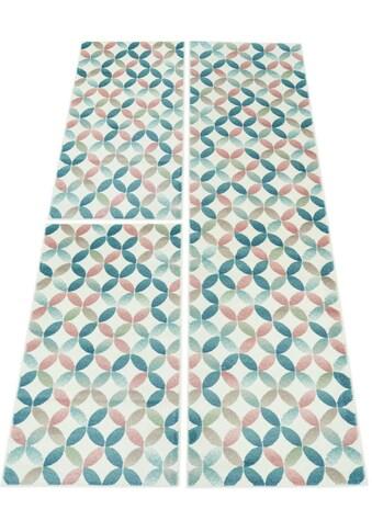 Bettumrandung »Inspiration 5787« Carpet City, Höhe 11 mm (3 - tlg.) kaufen