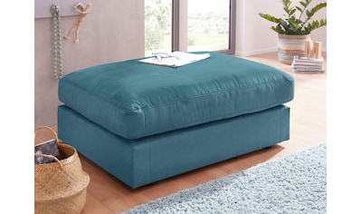 sit&more Sofaelement, 1,5-Sitzer ohne Rücken kaufen