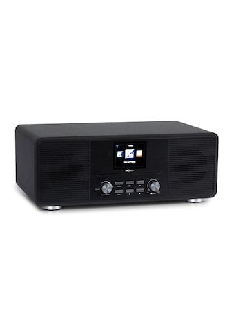 ONECONCEPT Internetradio 2x10W WLAN DAB+ UKW CD - Player »KC15 - RFA - 022 BK« kaufen