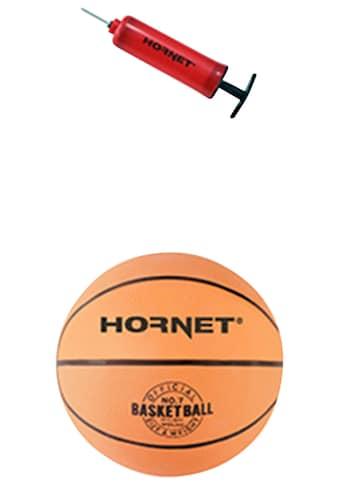 Basketballständer »Hornet 305«, (Set, 3 St., Basketballständer mit Ball und Pumpe),... kaufen