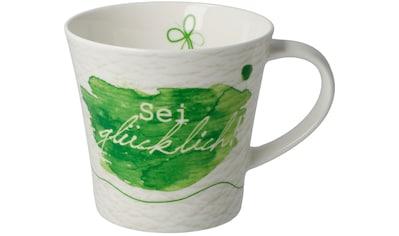 Goebel Becher »Sei glücklich« kaufen
